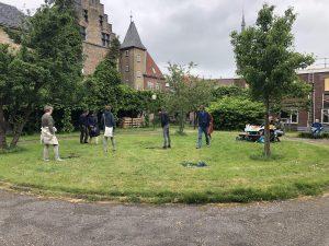 Hemelvaart 2019 wandeling Stadsklooster